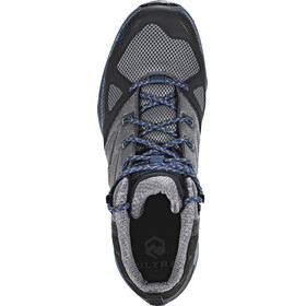 The North Face Ultra Fastpack II Mid GTX Shoes Men Zinc Grey/Shady Blue